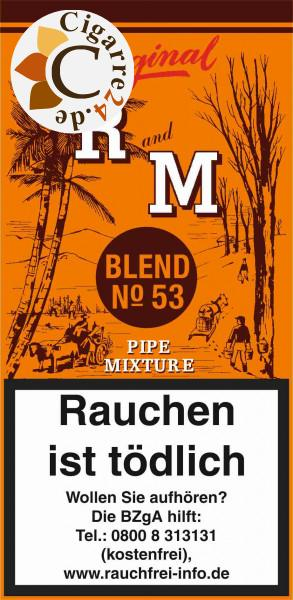 Rum and Maple, 50g
