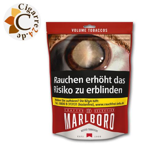 Marlboro Crafted Selection Tobacco Red, 130g