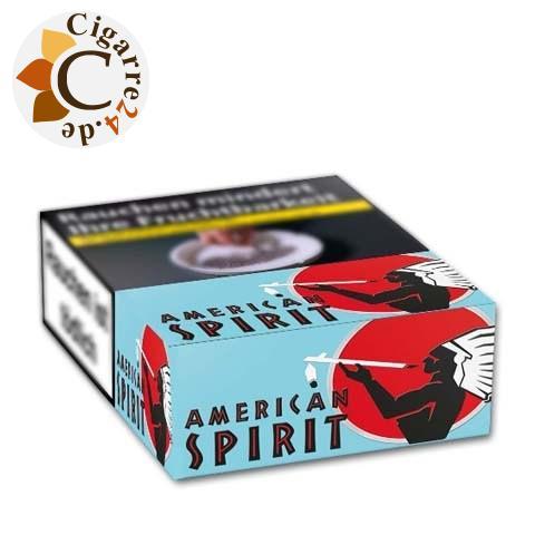 American Spirit Blue 7,00 € Zigaretten