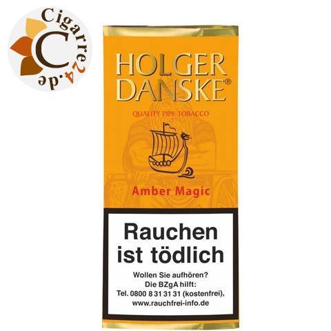 Holger Danske Amber Magic, 40g
