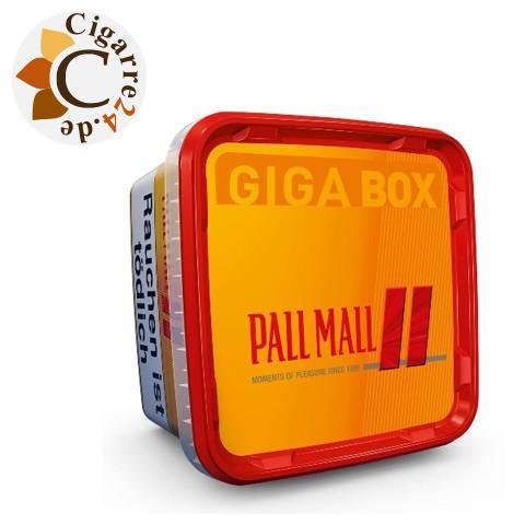 Pall Mall Allround Red Giga Box, 280g