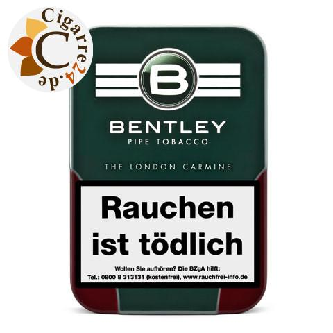 Bentley The London Carmine [Pine], 100g