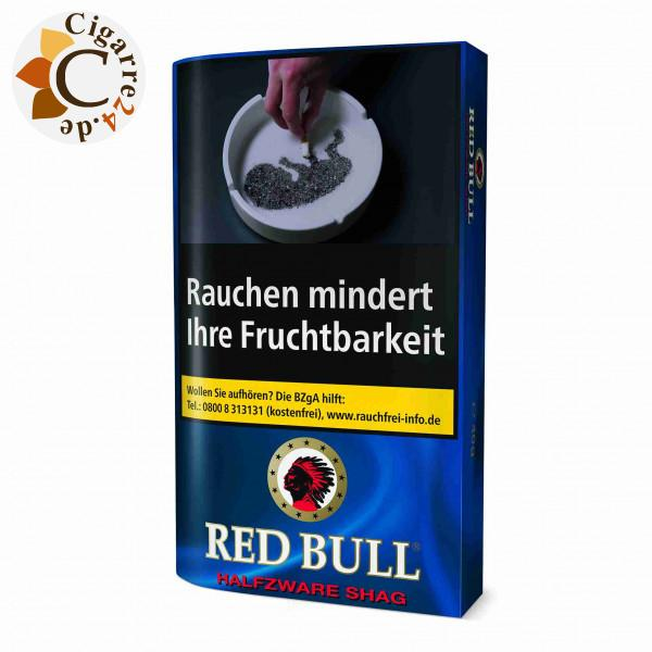 Red Bull Halfzware Shag, 40g