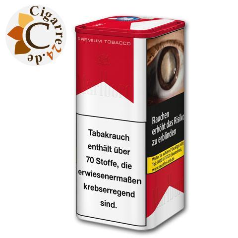 Marlboro Premium Tobacco Red, 205g