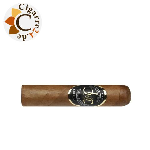 Culture Dominican Half Corona Zigarren, 20er