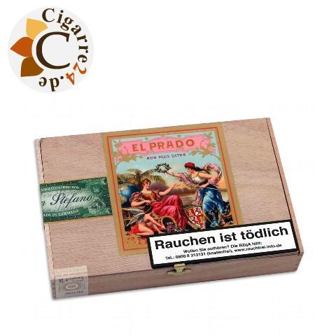 Don Stefano Sumatra Fehlfarben 100% Tobacco