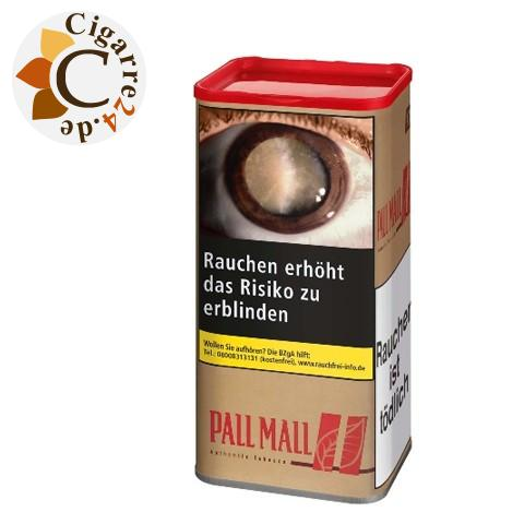 Pall Mall Authentic Tobacco Red XXL, 105g
