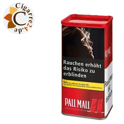 Pall Mall Red, 105g