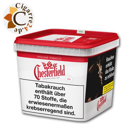 Chesterfield Red Volume Tobacco Superbox, 280g