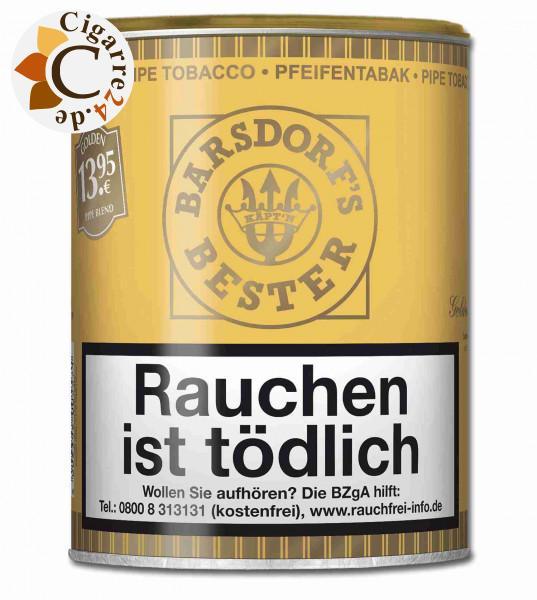 Käpt'n Barsdorf Bester Honey & Rum, 160g