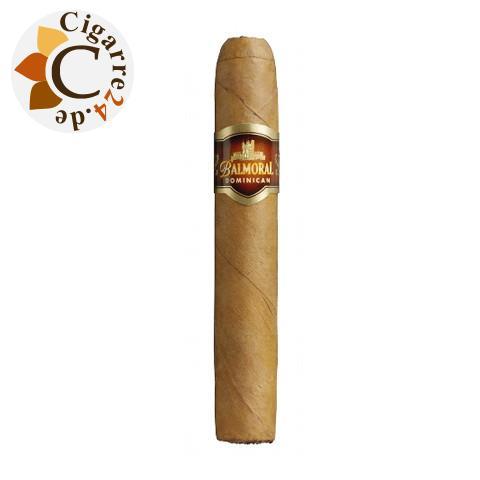 Balmoral Dominican Selection Short Corona