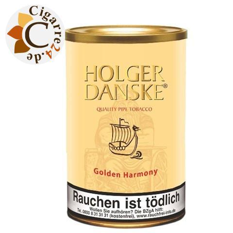 Holger Danske Golden Harmony, 250g