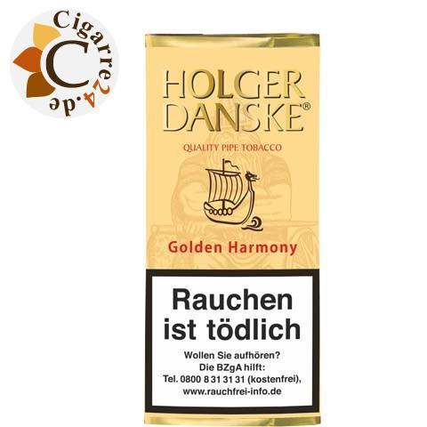 Holger Danske Golden Harmony, 40g