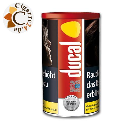 Ducal Red Cigaretten Tobacco, 200g