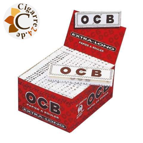 OCB weiss filigran Extra Long