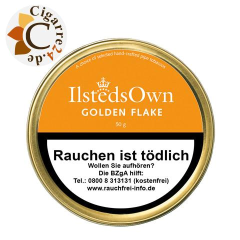 Ilsted Own Golden Flake, 50g