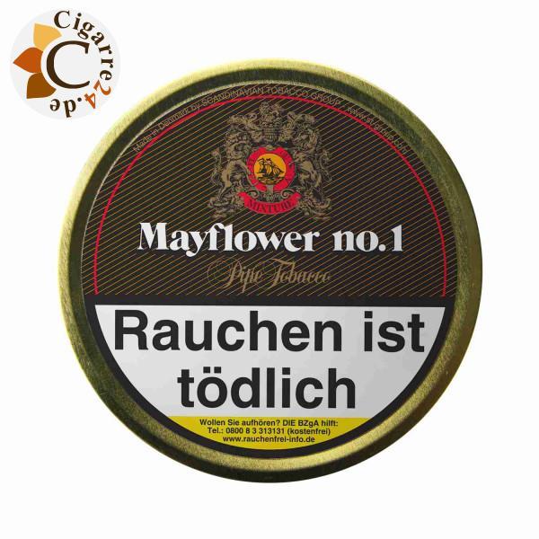 Mayflower No. 1, 100g