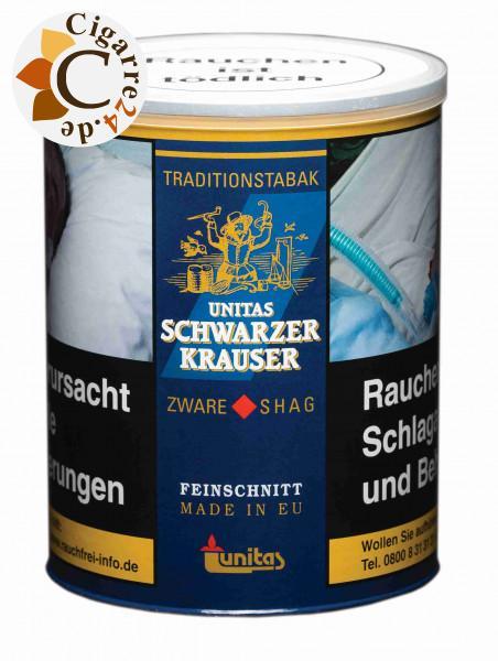 Unitas Schwarzer Krauser, 140g