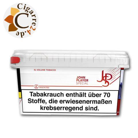 JPS Red Volume Tobacco Mega Box, 160g