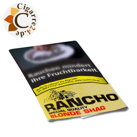 Rancho Blonde Shag, 40g