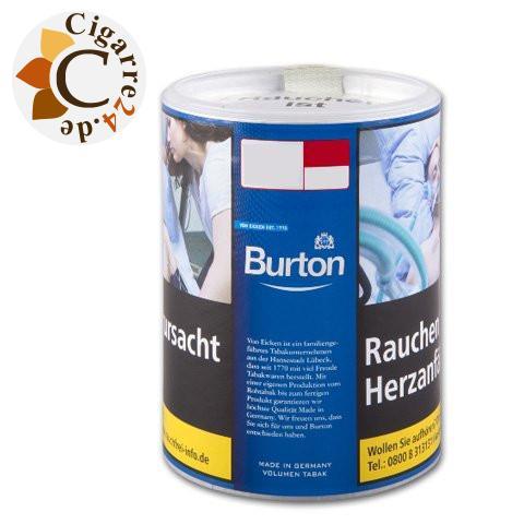 Burton Volumen Tabak Fine Flavour XL-Size, 65g