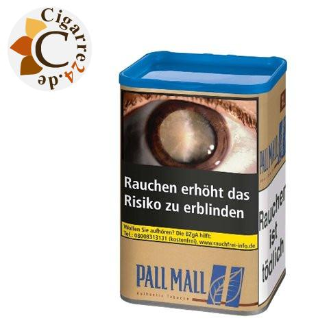 Pall Mall Authentic Tobacco Blue XL, 60g