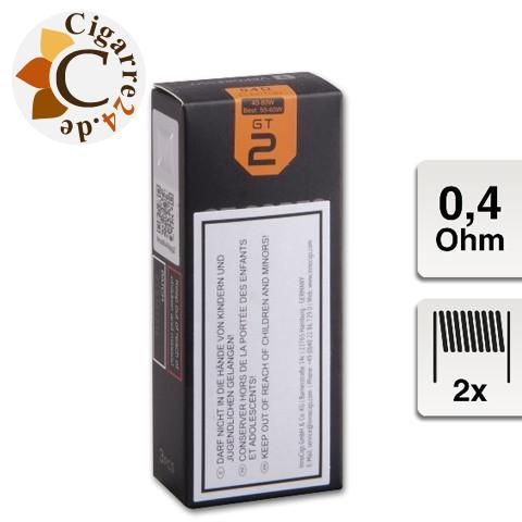 Vaporesso E-Clearomizercoil GT2 - 0.4 Ohm