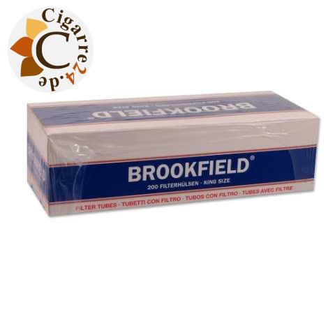 Brookfield Hülsen, 200er