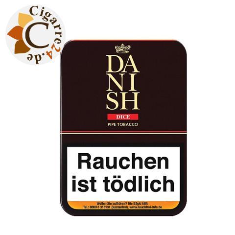 Danish Truffles, 100g