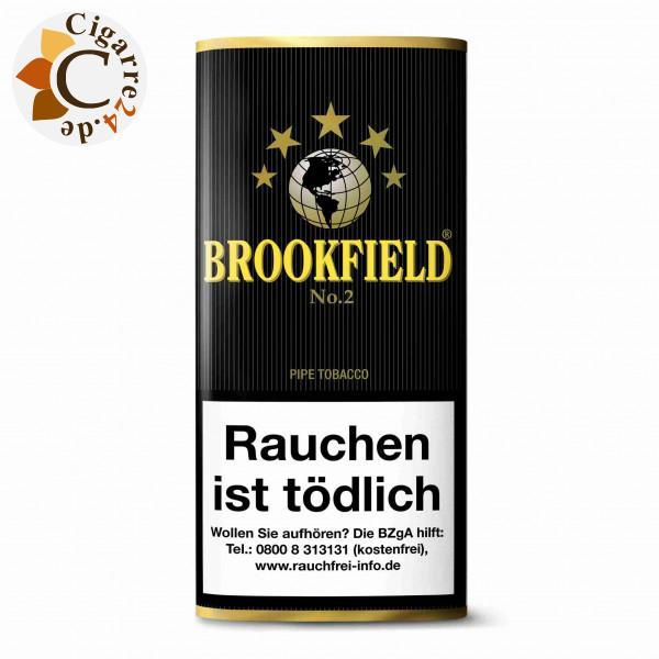 Brookfield Black Vanilla, 50g