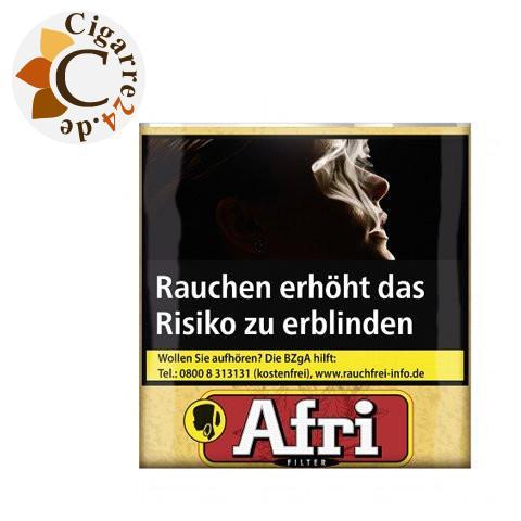 Afri Filter Softpack 7,70 € Zigaretten