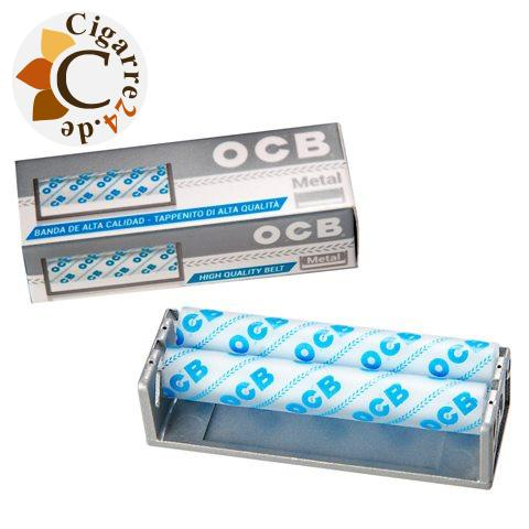 Zigaretten-Roller OCB Metall