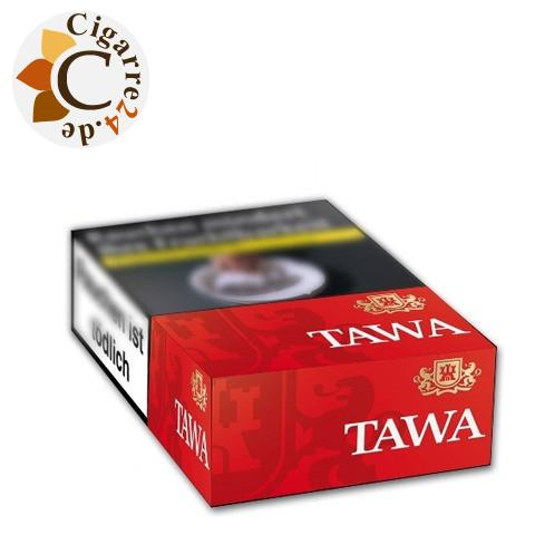 Tawa Red 5,60 € Zigaretten