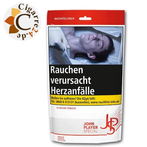 JPS Red XL Volume Tobacco, 127g
