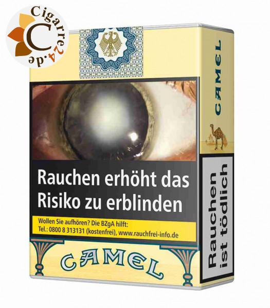 Camel ohne Filter 7,00 € Zigaretten