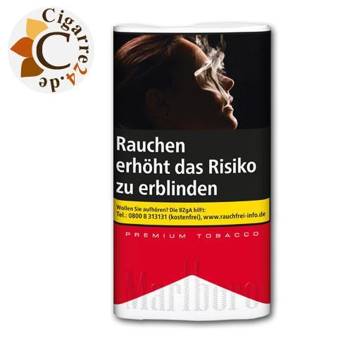 Marlboro Premium Tobacco Red, 30g