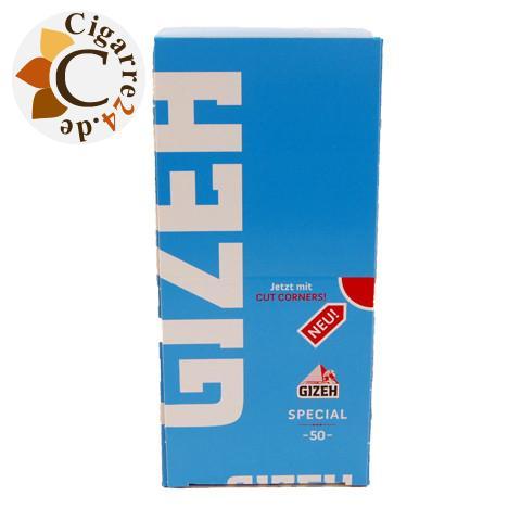 Gizeh Special - 50 Heftchen