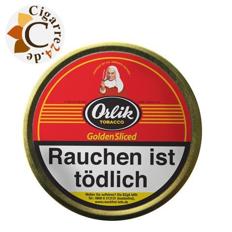Orlik Golden Sliced, 100g