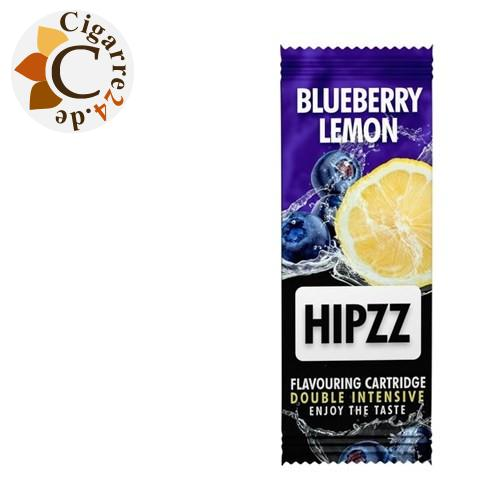 Hipzz Blueberry Lemon Aroma Card