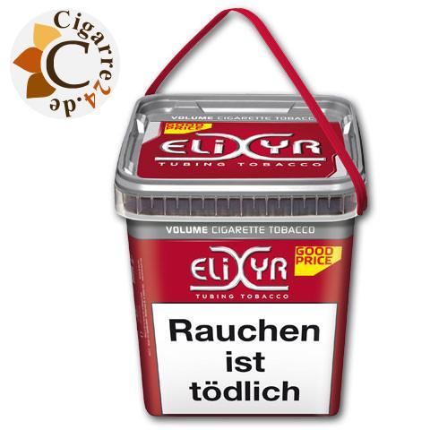Elixyr Volume Cigarette Tobacco Special-Box, 330g
