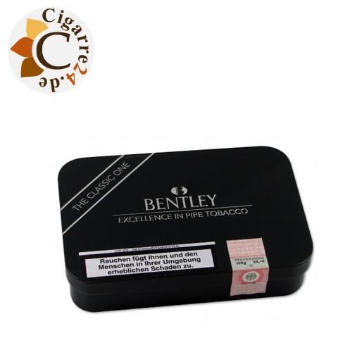 Bentley The Classic One, 100g