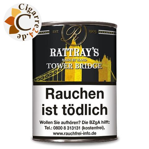 Rattray's Aromatic Collection Tower Bridge, 100g