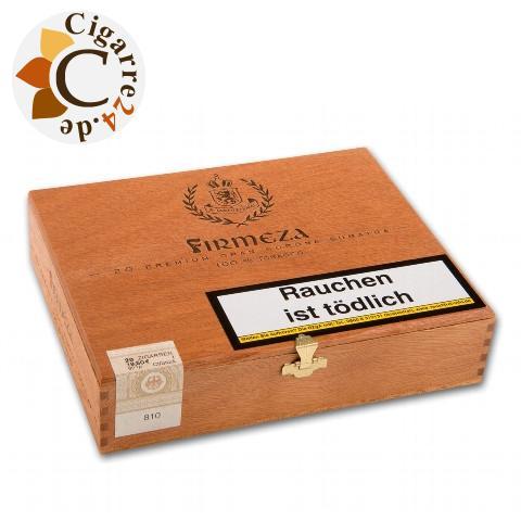 Firmeza Flandria Gran Corona Premium Sumatra, 20er