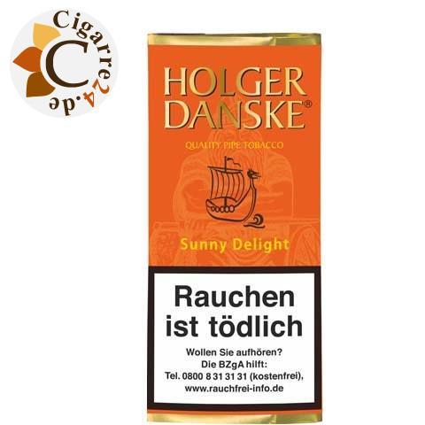 Holger Danske Sunny Delight, 40g