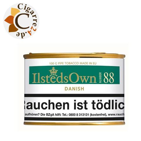 Ilsted Own Mixture No. 88, 100g