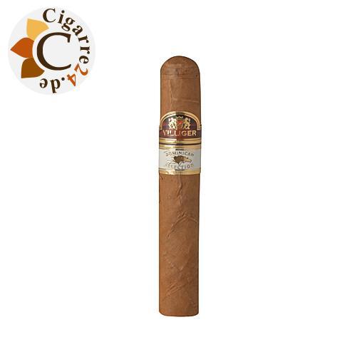Villiger Dominican Selection Perla [El Mundo del Tabaco], 25er