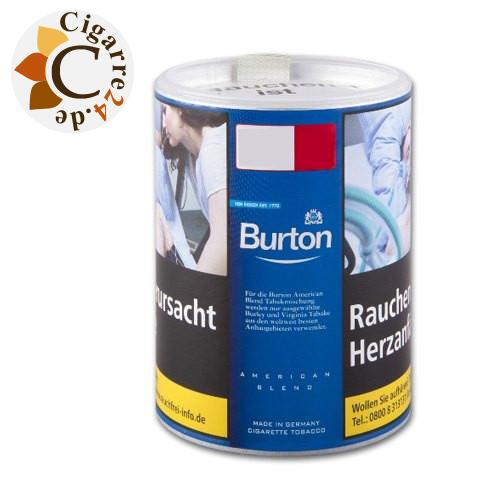 Burton Blue, 120g