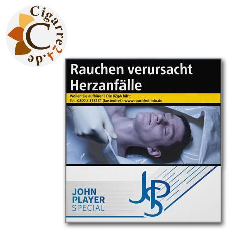 JPS Blue Stream 14,00 € Zigaretten