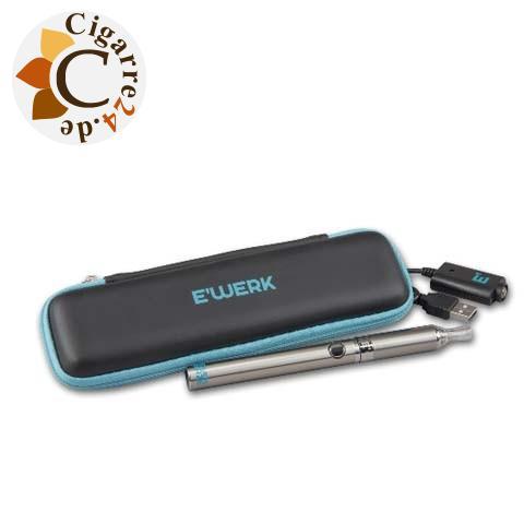 E-Zigarette E'Werk Baze one - Silber 1100 mAh