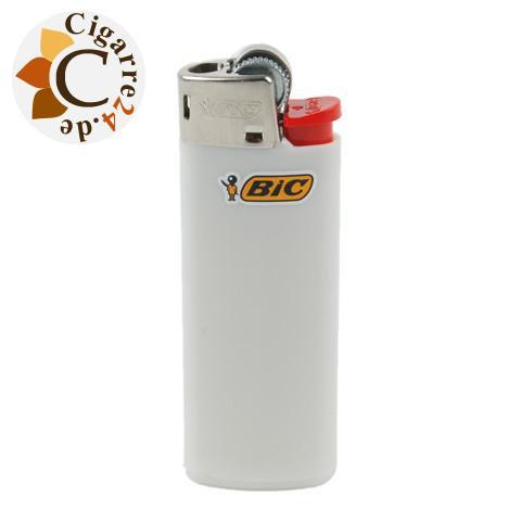 Einwegfeuerzeug Bic Mini Neutral - Grau